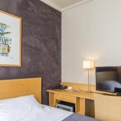 Hotel Des Artistes 3* Стандартный номер с различными типами кроватей фото 3