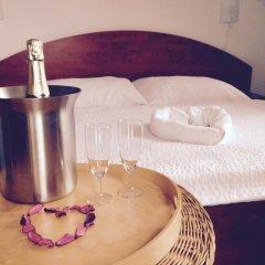 Отель Pension Paldus 3* Студия с различными типами кроватей фото 2