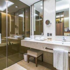 Отель Aloft Seoul Myeongdong 4* Люкс с 2 отдельными кроватями фото 3