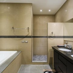 Отель Siam Royal View Pool Villa Adults Only ванная фото 2