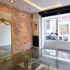 Апартаменты Studio Paris Apartment - Jobs Париж бассейн