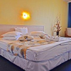 Aqua Hotel Burgas 4* Номер категории Эконом с различными типами кроватей фото 2