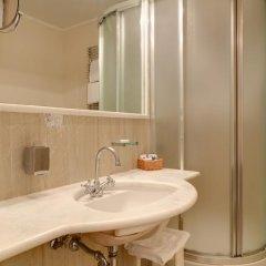 Hotel Delle Nazioni 4* Стандартный номер с различными типами кроватей фото 9