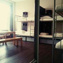 Sunflower Hostel Berlin комната для гостей фото 3