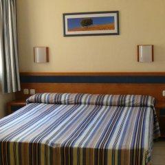 Отель Apartamentos Palm Garden Студия с различными типами кроватей фото 5