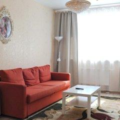 Гостиница Domumetro na Yangelya 2 Апартаменты с разными типами кроватей фото 3
