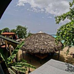 Отель Bourbon Beach Jamaica балкон