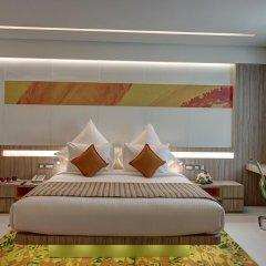 Al Khoory Atrium Hotel 4* Номер Club с двуспальной кроватью