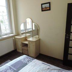 Отель Apartament Długa Z Widokiem Na Ratusz Гданьск удобства в номере