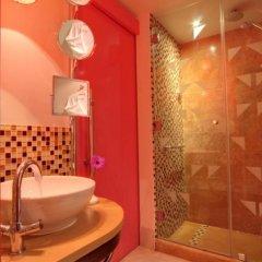 Mercure Hurghada Hotel 4* Стандартный номер с различными типами кроватей фото 4