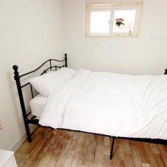 Отель Unni House 2* Номер Делюкс с различными типами кроватей фото 8