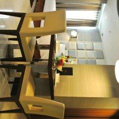 Отель Furamaxclusive Asoke Бангкок в номере фото 2