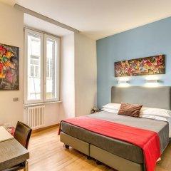 Отель Residenza Borghese Италия, Рим - 1 отзыв об отеле, цены и фото номеров - забронировать отель Residenza Borghese онлайн комната для гостей фото 2