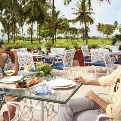 Отель Taj Exotica 5* Стандартный номер фото 12