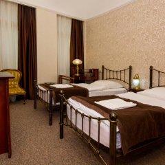 Отель Boutique Villa Mtiebi 4* Стандартный номер с 2 отдельными кроватями фото 25