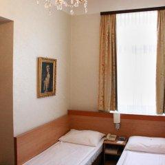 Boutique Hotel Donauwalzer 3* Номер категории Эконом с 2 отдельными кроватями
