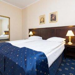 Rixwell Gertrude Hotel 4* Стандартный номер с двуспальной кроватью фото 10