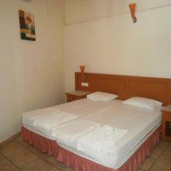 Aquarius Beach Hotel Апартаменты с различными типами кроватей фото 9
