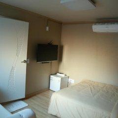 Отель 88st Guesthouse N Cafe Южная Корея, Сеул - отзывы, цены и фото номеров - забронировать отель 88st Guesthouse N Cafe онлайн комната для гостей фото 4