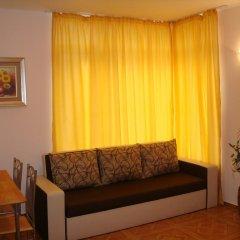 Отель Saint Elena Apartcomplex Солнечный берег комната для гостей фото 4