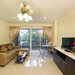 Santiphap Hotel & Villa 3* Люкс с различными типами кроватей фото 4