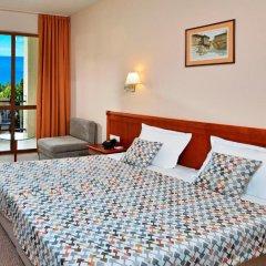 Отель Sol Nessebar Mare Hotel - Все включено Болгария, Несебр - 8 отзывов об отеле, цены и фото номеров - забронировать отель Sol Nessebar Mare Hotel - Все включено онлайн комната для гостей фото 2