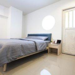 Отель Number 4 Номер Делюкс с различными типами кроватей фото 25