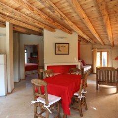 Отель La Pilar Petit Chalets Сан-Рафаэль комната для гостей фото 3