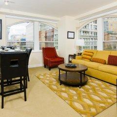 Отель Stay Alfred on 8th Street комната для гостей фото 5