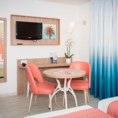 Отель Residhome Nice Promenade удобства в номере фото 2