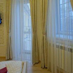 Гостиница JOY Номер Комфорт с различными типами кроватей фото 2