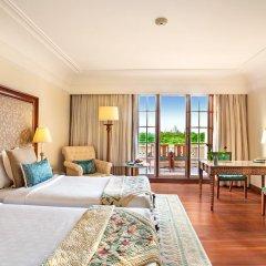 Отель The Oberoi Amarvilas, Agra 5* Номер Делюкс с различными типами кроватей фото 5
