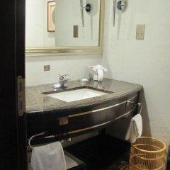 Shan Dong Hotel 4* Улучшенный номер с 2 отдельными кроватями фото 15