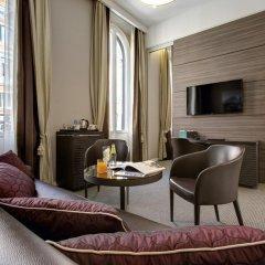 Отель Artemide 4* Полулюкс с двуспальной кроватью фото 8