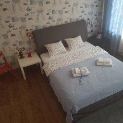 Мини-Отель на Петровской Стандартный номер с различными типами кроватей