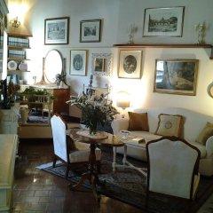Отель Casa dell'Angelo 3* Апартаменты с различными типами кроватей фото 2