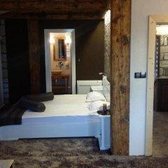 Отель Old House Glavatarski Han Болгария, Ардино - отзывы, цены и фото номеров - забронировать отель Old House Glavatarski Han онлайн ванная фото 2