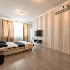 Гостиница Arcadia Pervaya Zhemchuzhina комната для гостей фото 2