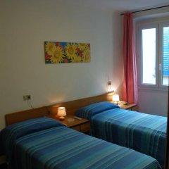 Hotel Major Genova Стандартный номер с двуспальной кроватью фото 11