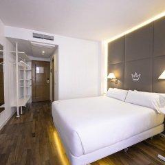 Erase un Hotel Стандартный номер с различными типами кроватей фото 4
