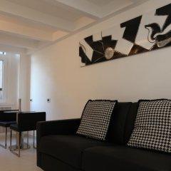 Отель LHP Suite Piazza del Popolo Апартаменты с различными типами кроватей