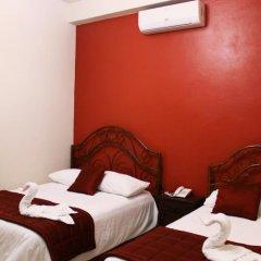 Hotel Real Camino Lenca 3* Стандартный номер с различными типами кроватей фото 3