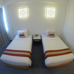 Phuket Town Inn Hotel Phuket 3* Стандартный номер с 2 отдельными кроватями фото 4