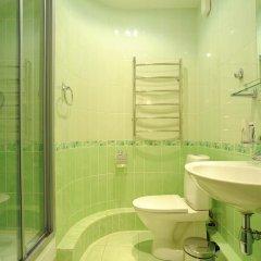 Отель Лермонтов Омск ванная фото 2