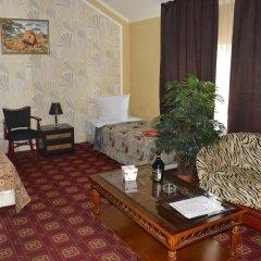 Гостиница Камея 3* Стандартный номер разные типы кроватей фото 4