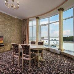 Отель Zion 4* Номер Делюкс фото 2