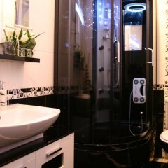 Апартаменты Edis Apartment ванная