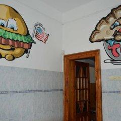 Lviv Lucky Hostel Львов детские мероприятия фото 2