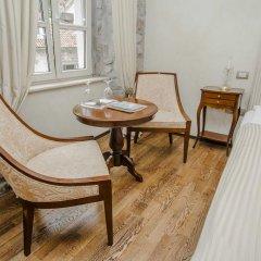 Boutique Hotel Astoria 4* Улучшенный номер с 2 отдельными кроватями фото 3