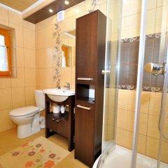 Отель Willa Patryk Закопане ванная